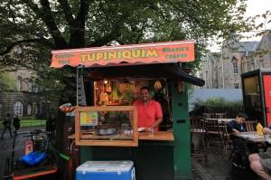 Tupiniquim's